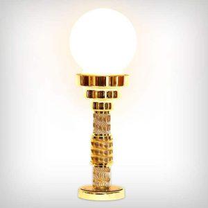 מנורת בימה